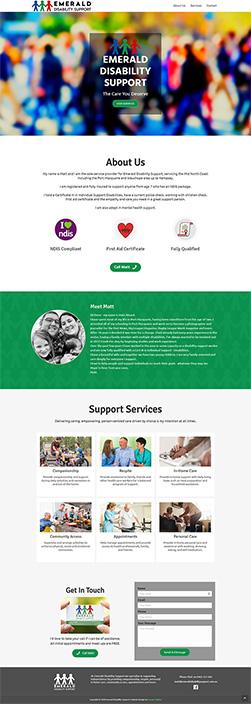 Responsive Web Design Port Macquarie