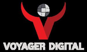 Voyager Digital trans 700